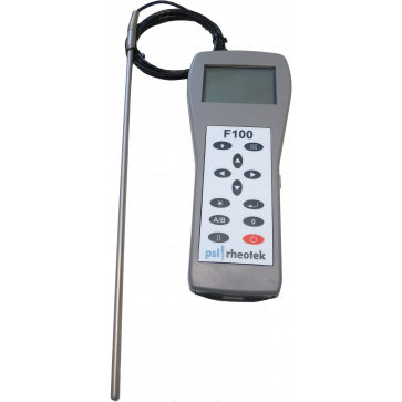 F100 Digital Precision Thermometer