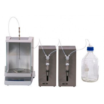 iSP-2 Sample Preparation PSL-Rheotek