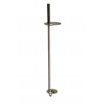 Suspended-Level Short Form Viscometer Holder