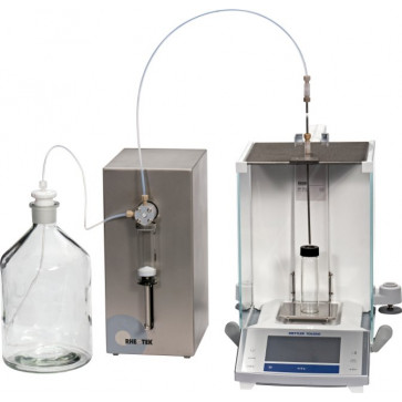 Integrated Polymer sample preparation