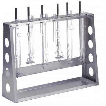 Viscometer Bench Stand