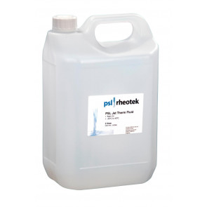 Mineral bath oil (20 to 40°C) PSL-Rheotek